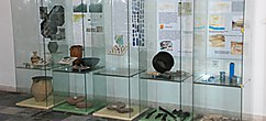 Recent additions to the collections of the Museum of Archaeology of the SNM