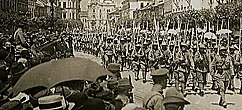 The Fight for Slovakia in 1919 and the French Military Mission