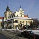 Spišské múzeum v Levoči