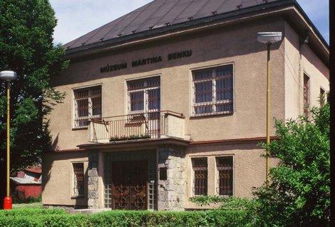 martin národné múzeum