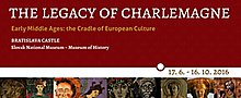 The Legacy of Charlemagne
