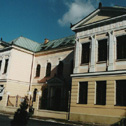 Budova Múzea Andreja Kmeťa