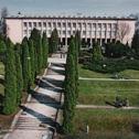 Budova Etnografického múzea