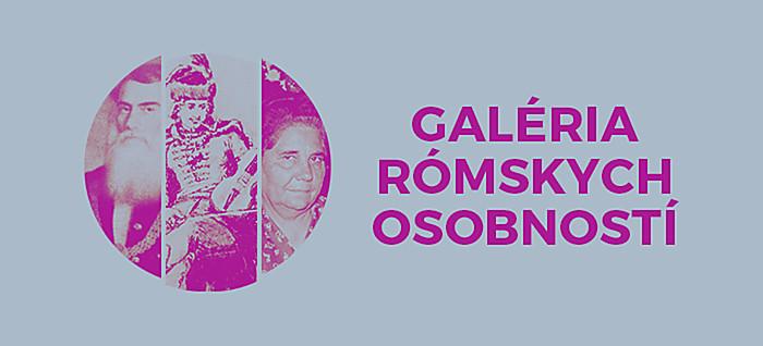 959edcc7005a Galéria rómskych osobností