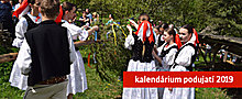 Calendar of Events - Museum of the Slovak Village