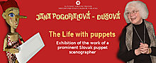 The Life with Puppets