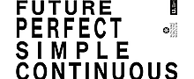 Future Perfect Simple Continuous